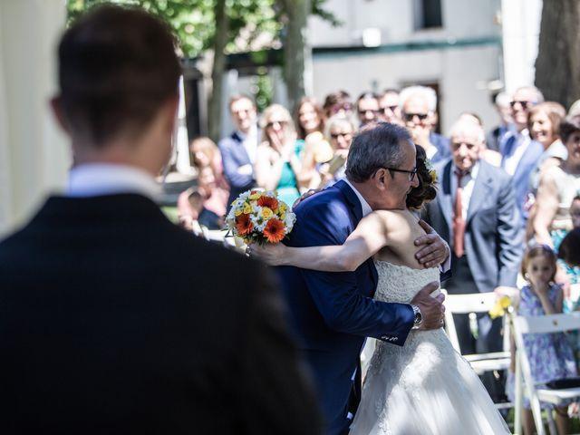 La boda de Jessi y Miguel en Zaragoza, Zaragoza 13