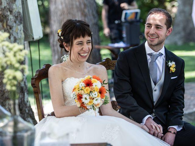La boda de Jessi y Miguel en Zaragoza, Zaragoza 15