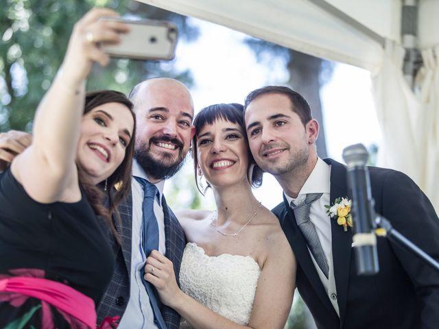 La boda de Jessi y Miguel en Zaragoza, Zaragoza 18