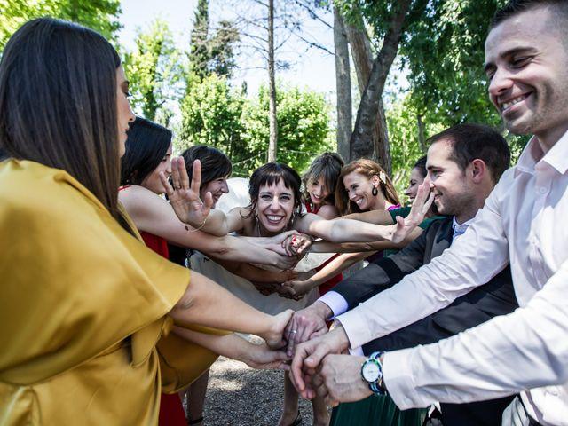 La boda de Jessi y Miguel en Zaragoza, Zaragoza 20