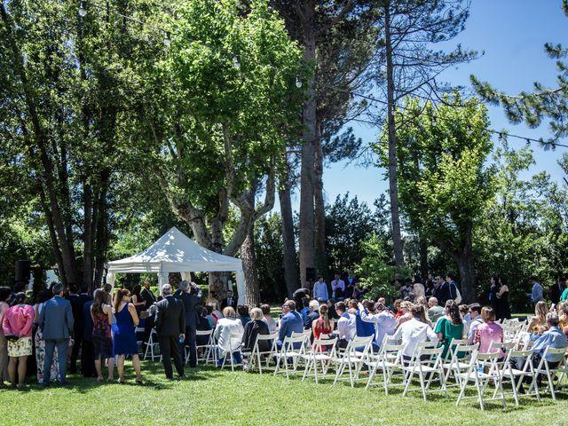 La boda de Jessi y Miguel en Zaragoza, Zaragoza 21