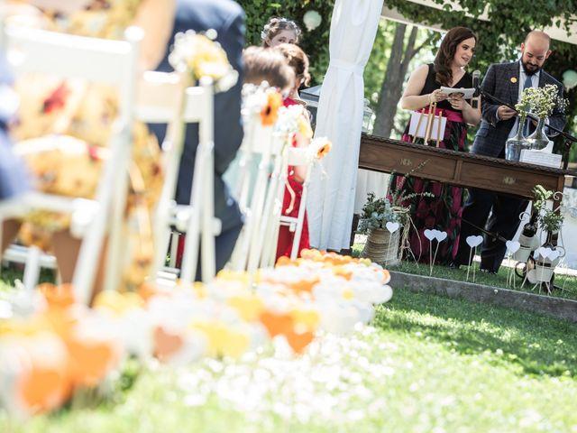 La boda de Jessi y Miguel en Zaragoza, Zaragoza 23