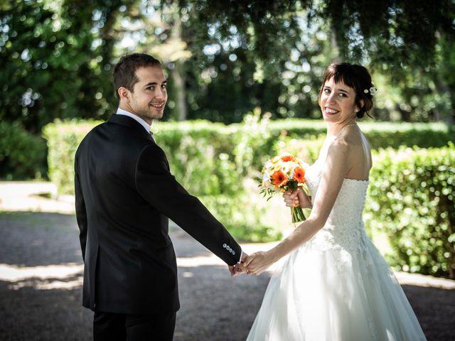 La boda de Jessi y Miguel en Zaragoza, Zaragoza 28