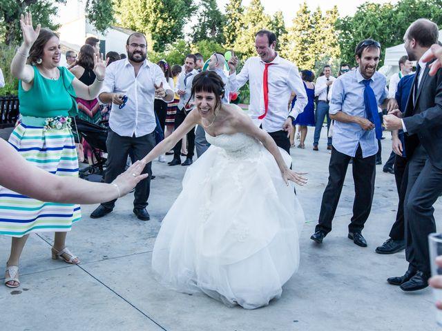 La boda de Jessi y Miguel en Zaragoza, Zaragoza 31
