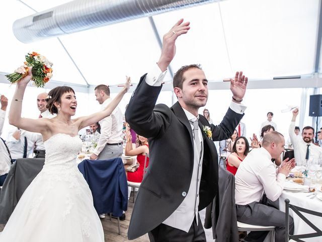 La boda de Jessi y Miguel en Zaragoza, Zaragoza 32
