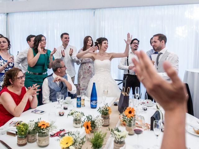 La boda de Jessi y Miguel en Zaragoza, Zaragoza 33