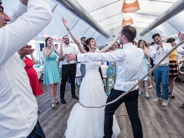 La boda de Jessi y Miguel en Zaragoza, Zaragoza 35