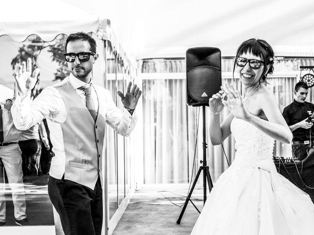 La boda de Jessi y Miguel en Zaragoza, Zaragoza 36