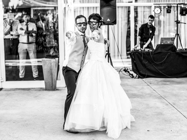 La boda de Jessi y Miguel en Zaragoza, Zaragoza 38
