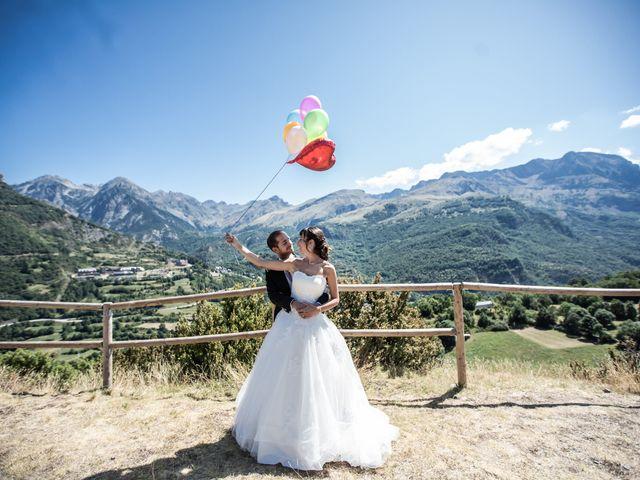 La boda de Jessi y Miguel en Zaragoza, Zaragoza 40