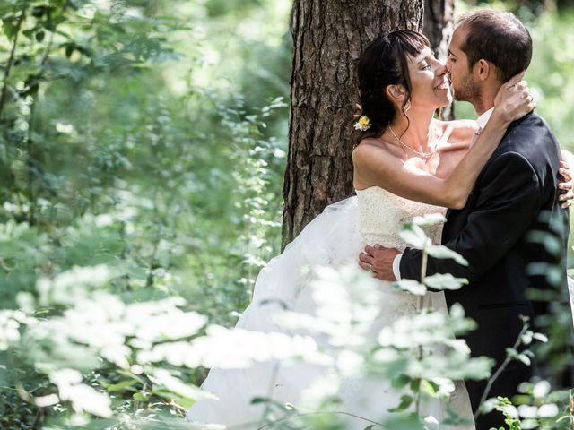La boda de Jessi y Miguel en Zaragoza, Zaragoza 42