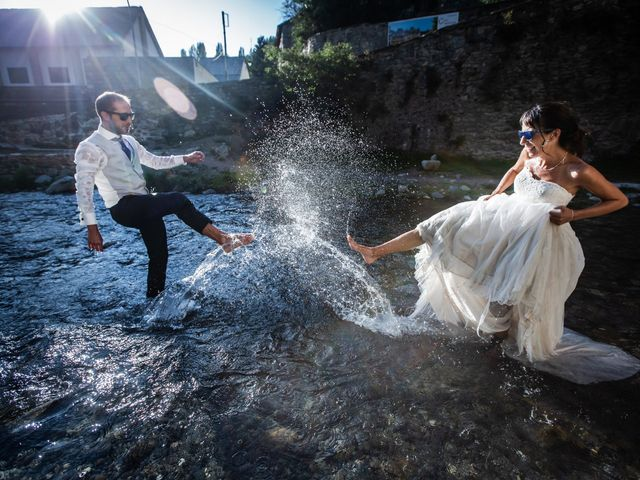 La boda de Jessi y Miguel en Zaragoza, Zaragoza 46