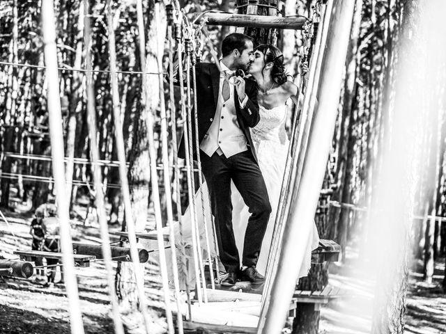 La boda de Jessi y Miguel en Zaragoza, Zaragoza 51