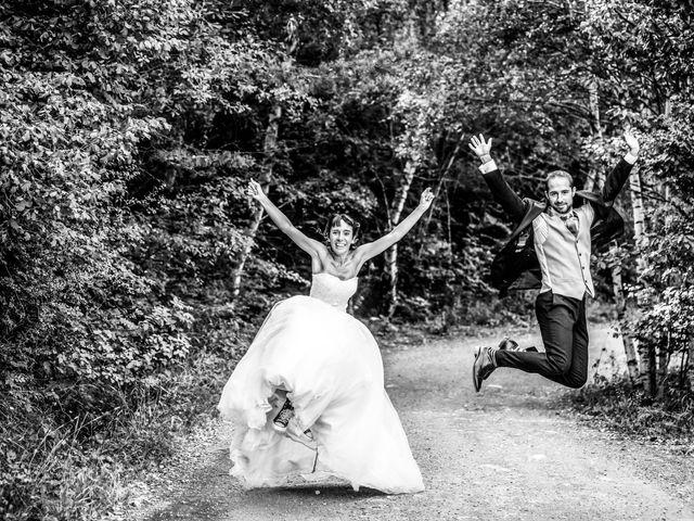 La boda de Jessi y Miguel en Zaragoza, Zaragoza 52