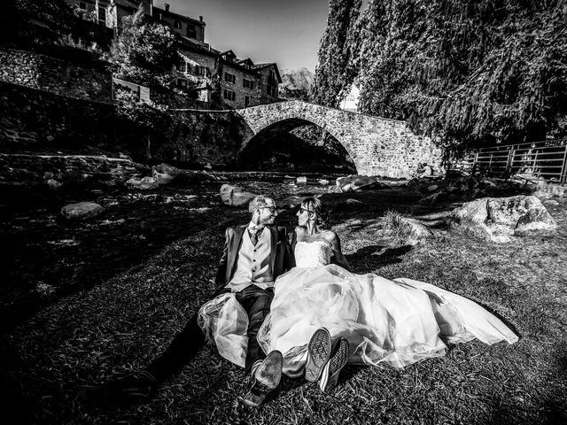 La boda de Jessi y Miguel en Zaragoza, Zaragoza 55