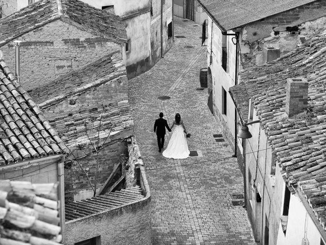La boda de Montse y Jorge
