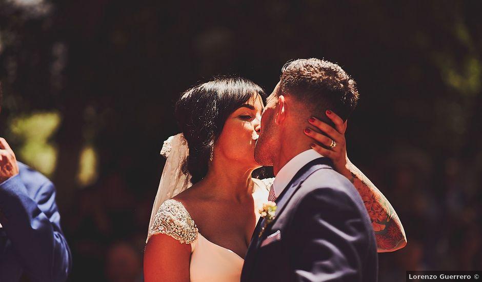 La boda de Imanol y Irene en Pinos Puente, Granada