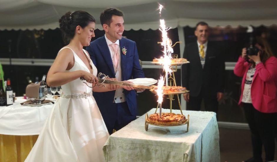 La boda de Angel  y Nuria  en Posada De Llanera, Asturias