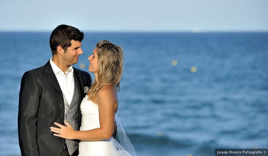 La boda de Laura y Gabi en Santpedor, Barcelona