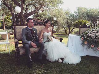 La boda de Nicole  y Steven