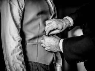La boda de Rocío y Jose Luis 2