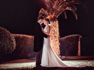La boda de Rocío y Jose Luis