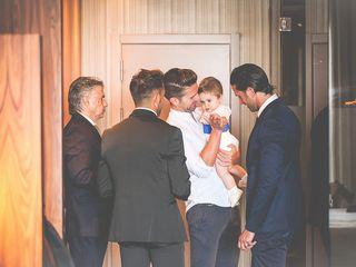La boda de Juan Carlos y Tamara 2