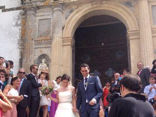 La boda de Candela y Peter 3