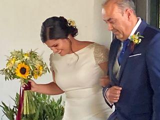La boda de Santi y Virginia 1