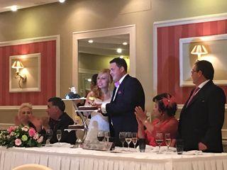 La boda de Aroa  y José Luis  1