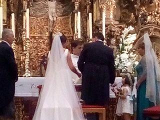 La boda de Pilar y Diego 3