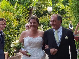 La boda de Sara y Guillermo 2