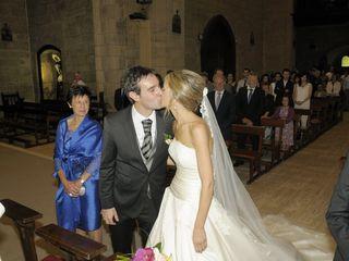 La boda de Natalia y Joseba 2