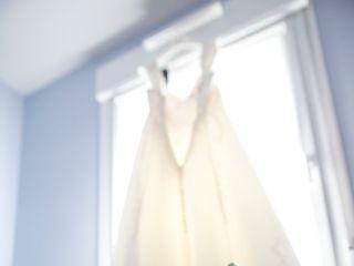 La boda de Amanda  y Asier  1