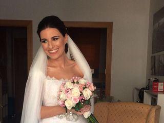 La boda de Pilar y César 1