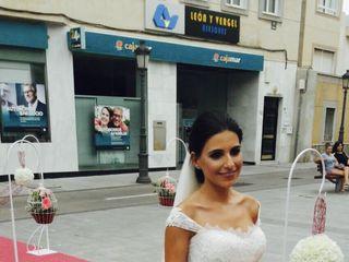 La boda de Pilar y César 3