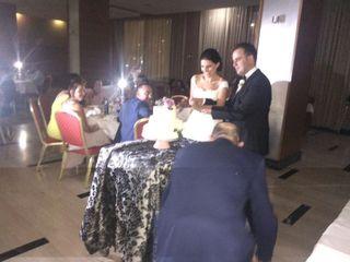 La boda de Pilar y César