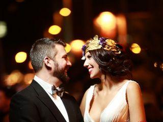 La boda de Bea y Montana 3