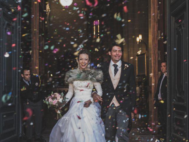 La boda de Javier y Vanesa en Zaragoza, Zaragoza 11