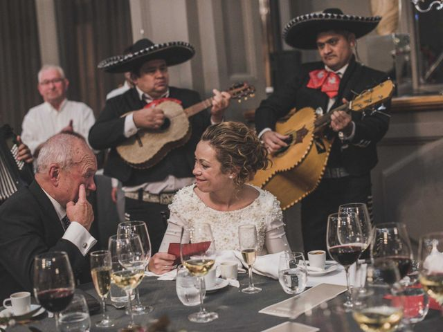 La boda de Javier y Vanesa en Zaragoza, Zaragoza 24
