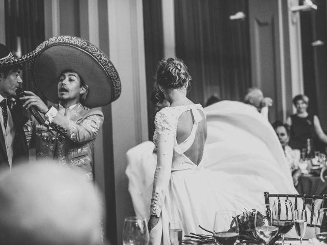 La boda de Javier y Vanesa en Zaragoza, Zaragoza 28