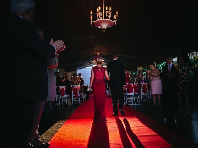 La boda de Ruben y Patricia en Cubas De La Sagra, Madrid 4