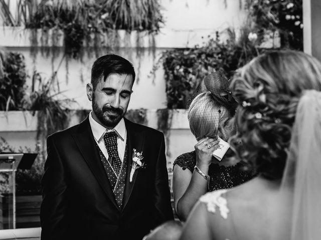 La boda de Ruben y Patricia en Cubas De La Sagra, Madrid 6