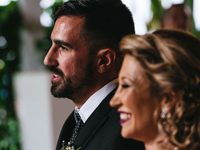La boda de Ruben y Patricia en Cubas De La Sagra, Madrid 7
