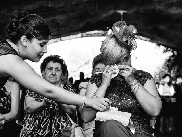 La boda de Ruben y Patricia en Cubas De La Sagra, Madrid 8