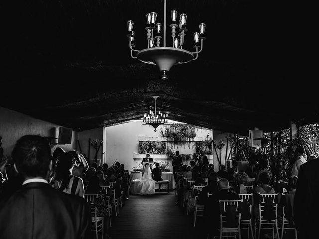 La boda de Ruben y Patricia en Cubas De La Sagra, Madrid 9