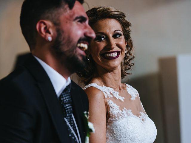 La boda de Ruben y Patricia en Cubas De La Sagra, Madrid 10