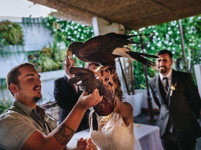 La boda de Ruben y Patricia en Cubas De La Sagra, Madrid 11