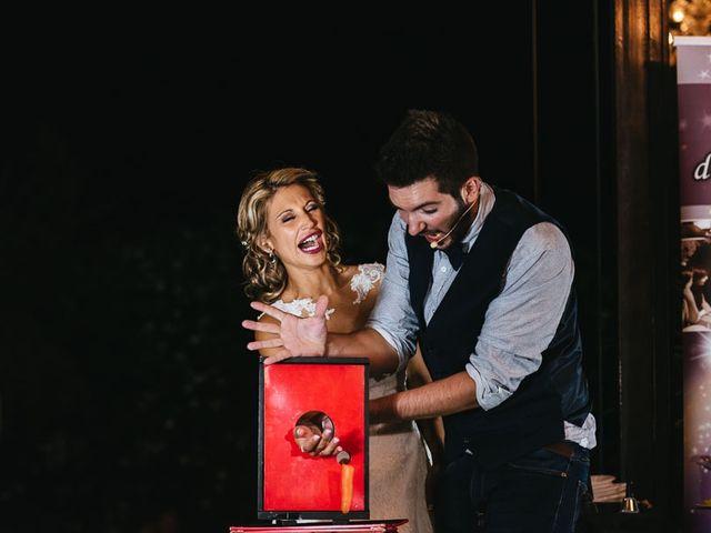 La boda de Ruben y Patricia en Cubas De La Sagra, Madrid 16