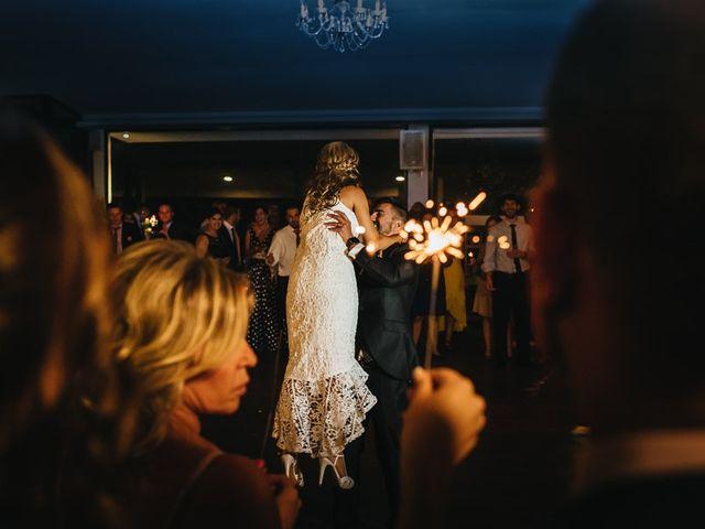 La boda de Ruben y Patricia en Cubas De La Sagra, Madrid 17